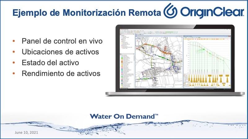 20210610 Remote Monitoring Capabilities Spanish