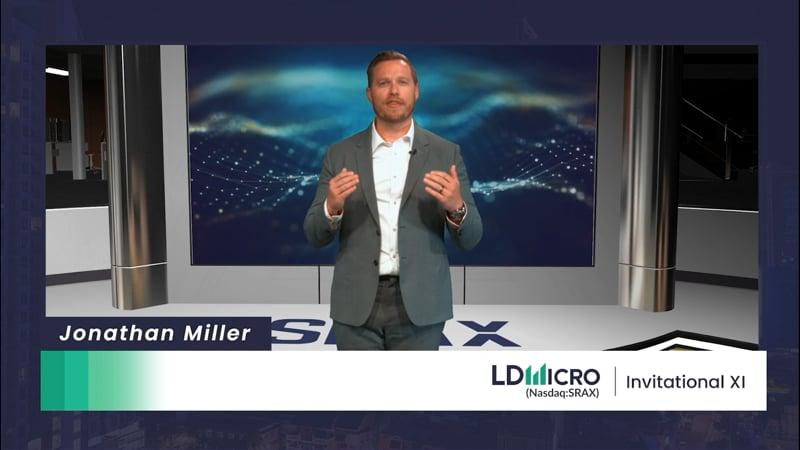 Jonathan Miller LD Micro