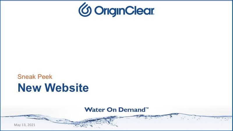 New WOD Website