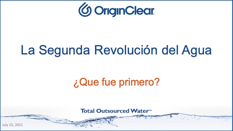 20210715 2nd Water Revolution Spanish