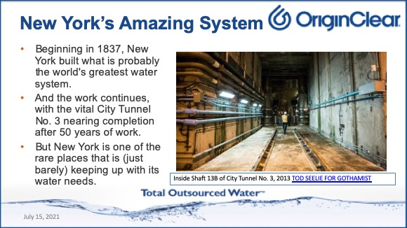 20210715 New Yorks Amazing Water system