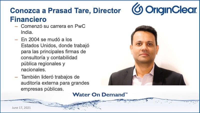 Meet Prasad sp