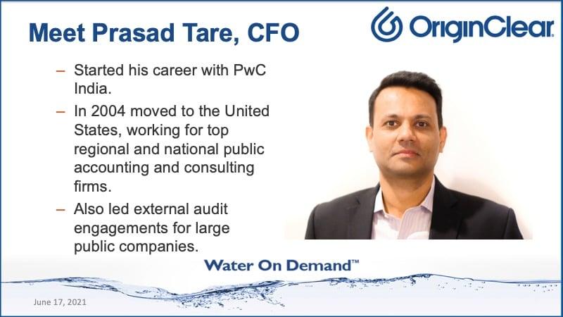 Meet Prasad