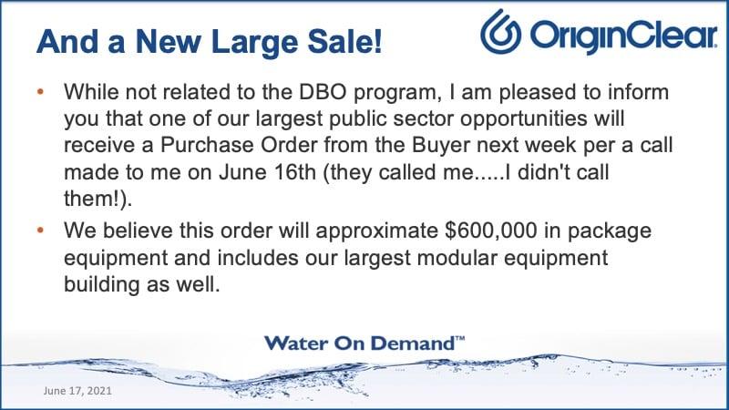 New Big sale