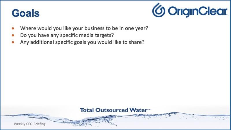 Sample Qs Goals
