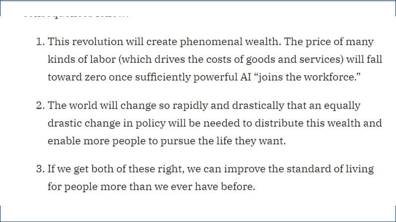 phenomenal wealth