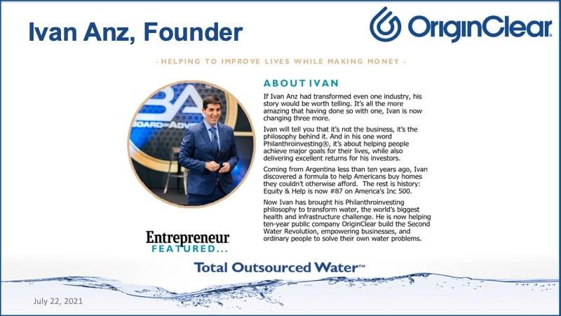 Ivan Anz Founder