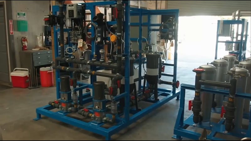 OC Water Philanthroinvesting