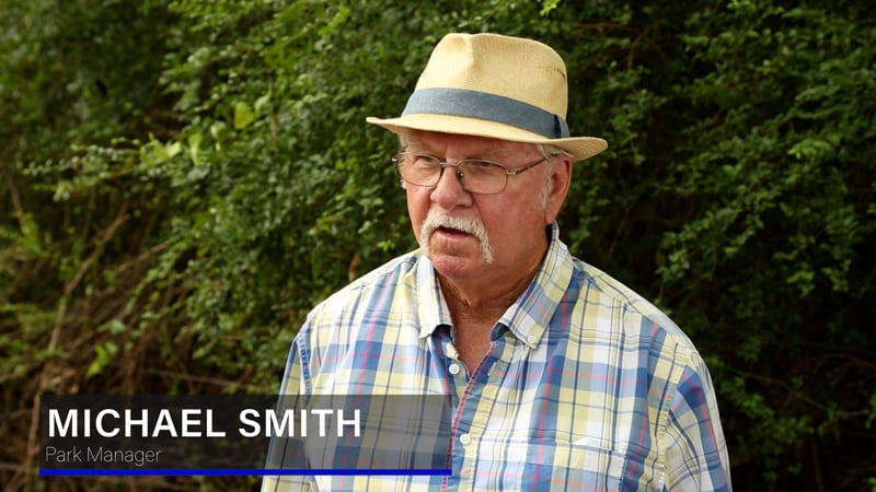 Michael Smith MHP manager