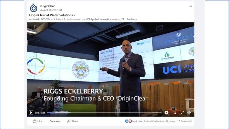 Riggs 2017 UCI conf presentation