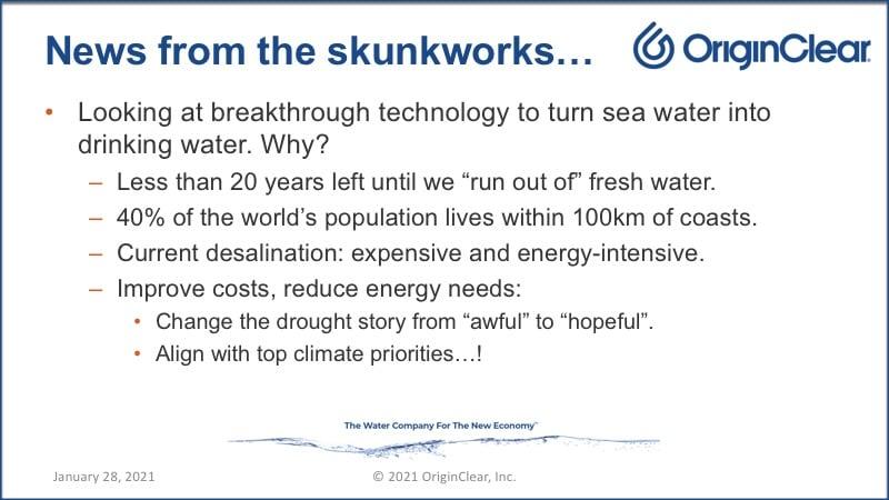 news from skunkworks