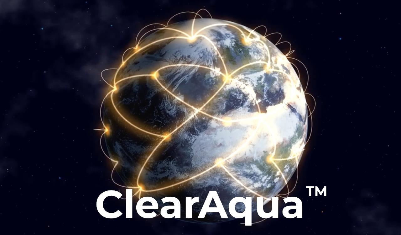 ClearAqua™ label 1280-1