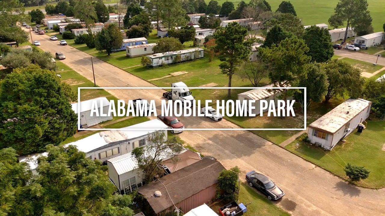 Alabama MHP 1280