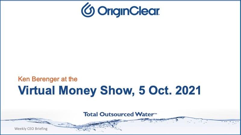Virtual Money Show