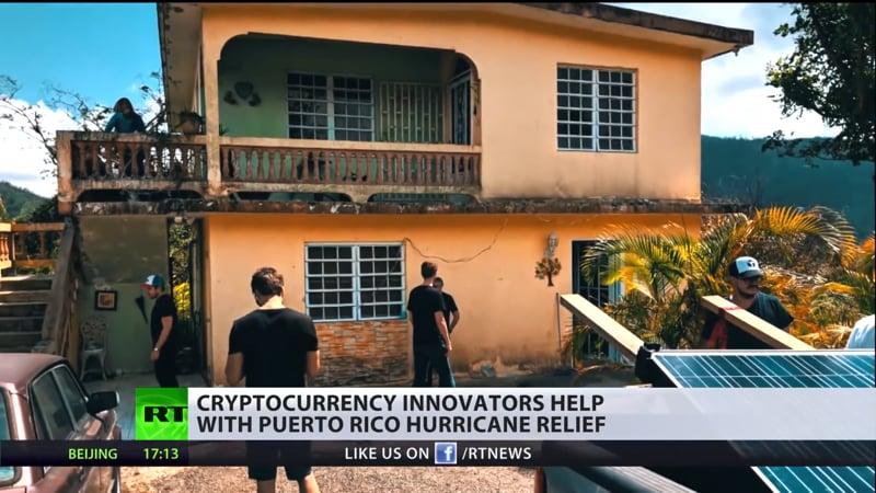 PR - Solar for homes