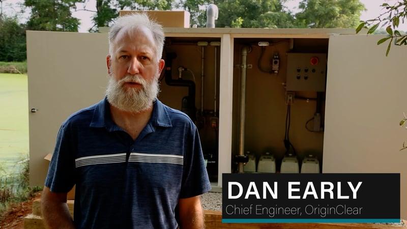 Dan Early Suntrace presentation