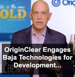 Baja Tech Announcment
