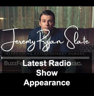 Command Your Brand Show - Jeremy Ryan Slate