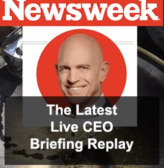 Riggs Newsweek CEOB