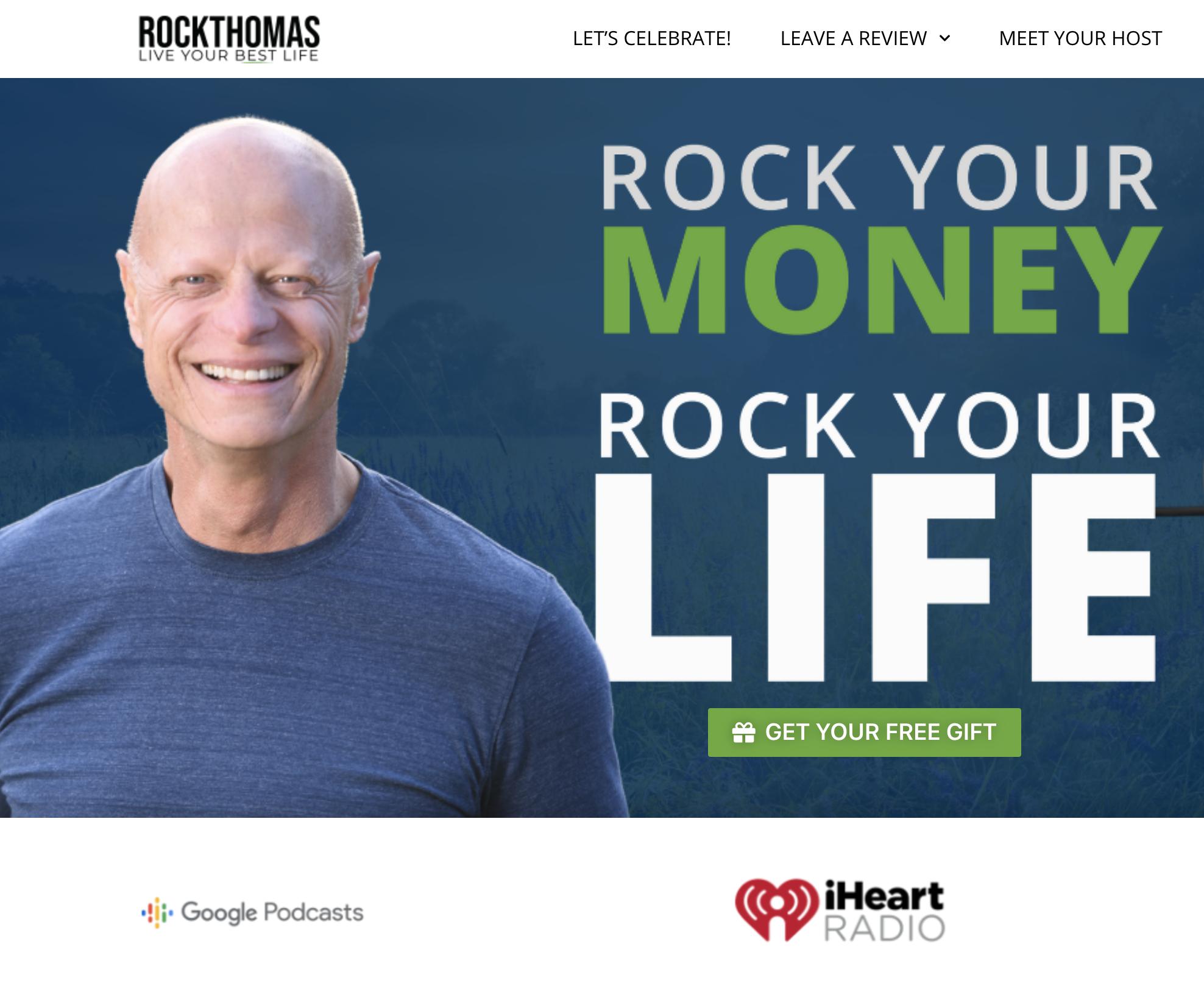 Rock Thomas