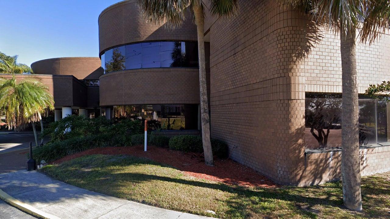 Corporate HQ - Clearwater FL 3