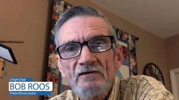 Bob Roos Water Philanthroinvestor
