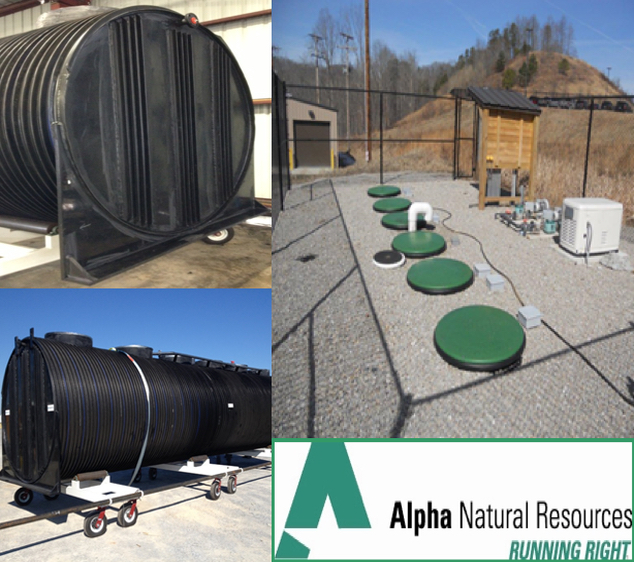 Alpha Natural Resources