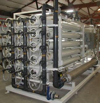 200 GPM Nano Filter HP-0