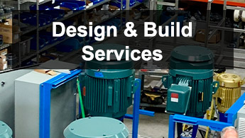 Design & Build Services