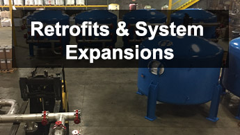 Retrofits & System Expansions