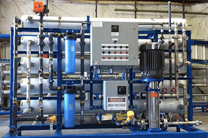 Filtration System 700x467