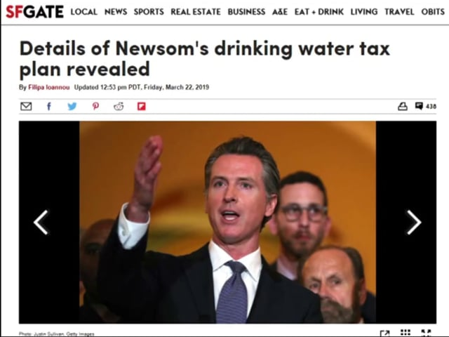 Water Tax Thumb