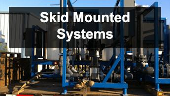 skidmounted