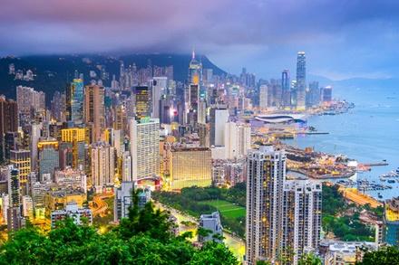 OriginClear Hong Kong Overseas Subsidiary
