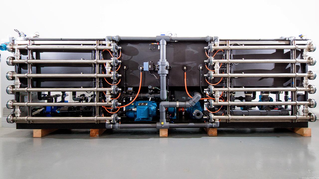 The Next Generation Advanced Oxidation Process